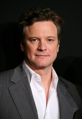 Colin Firth Filme