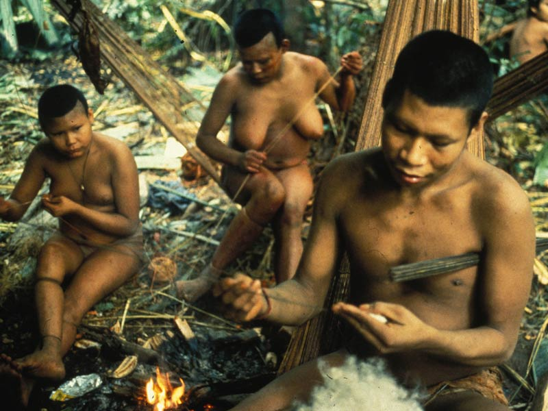 Akuntsu People